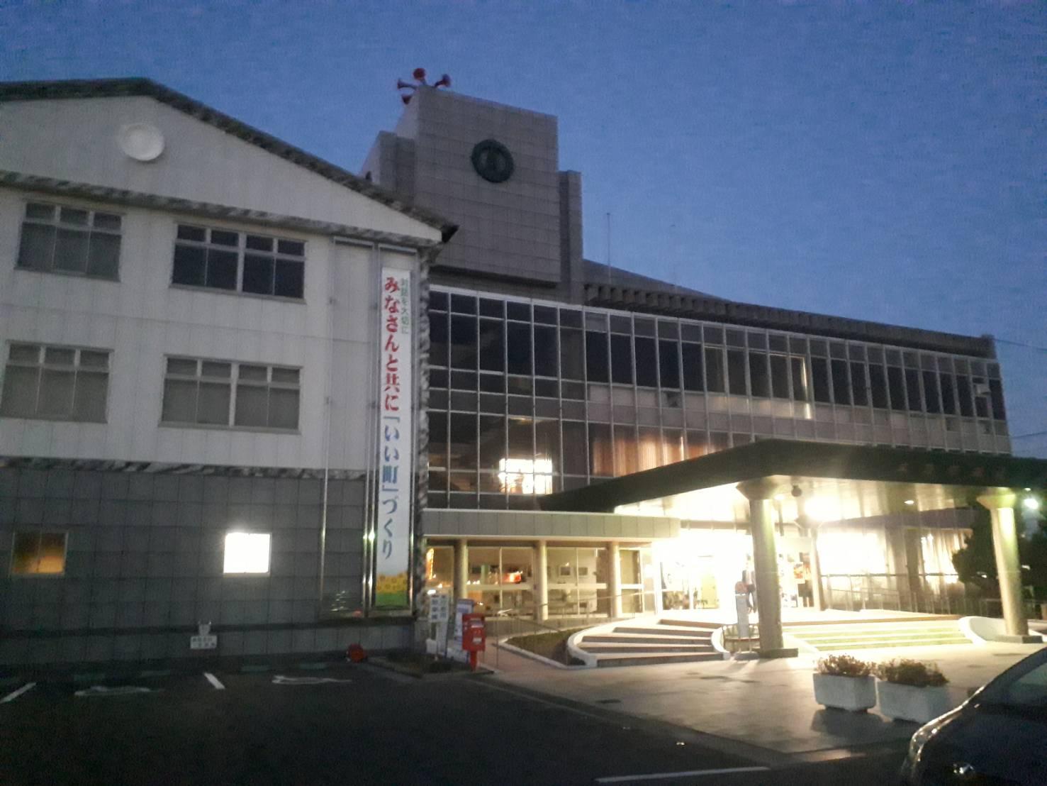 第17回中小企業・小規模事業振興基本条例の勉強会-奈良・広陵町