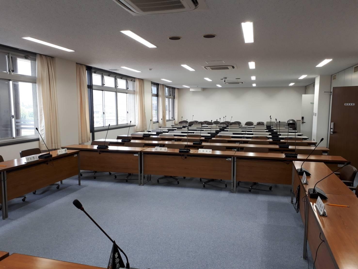 福祉教育委員会
