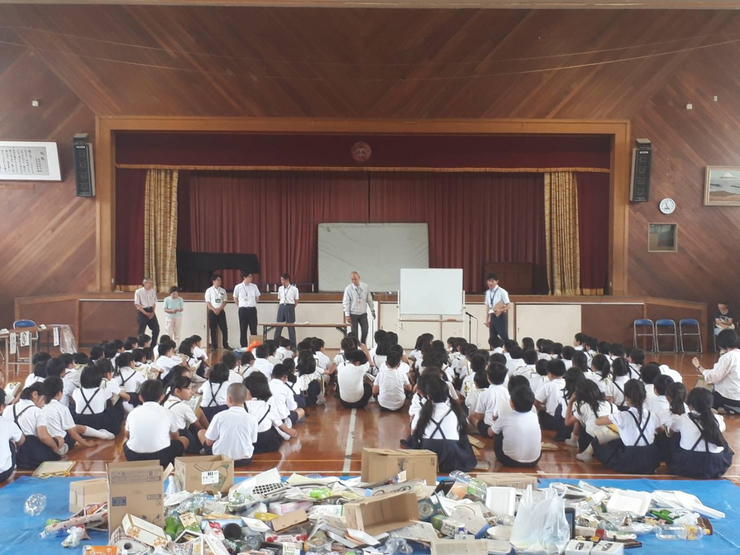 オープンスクール@二上コミュニティ