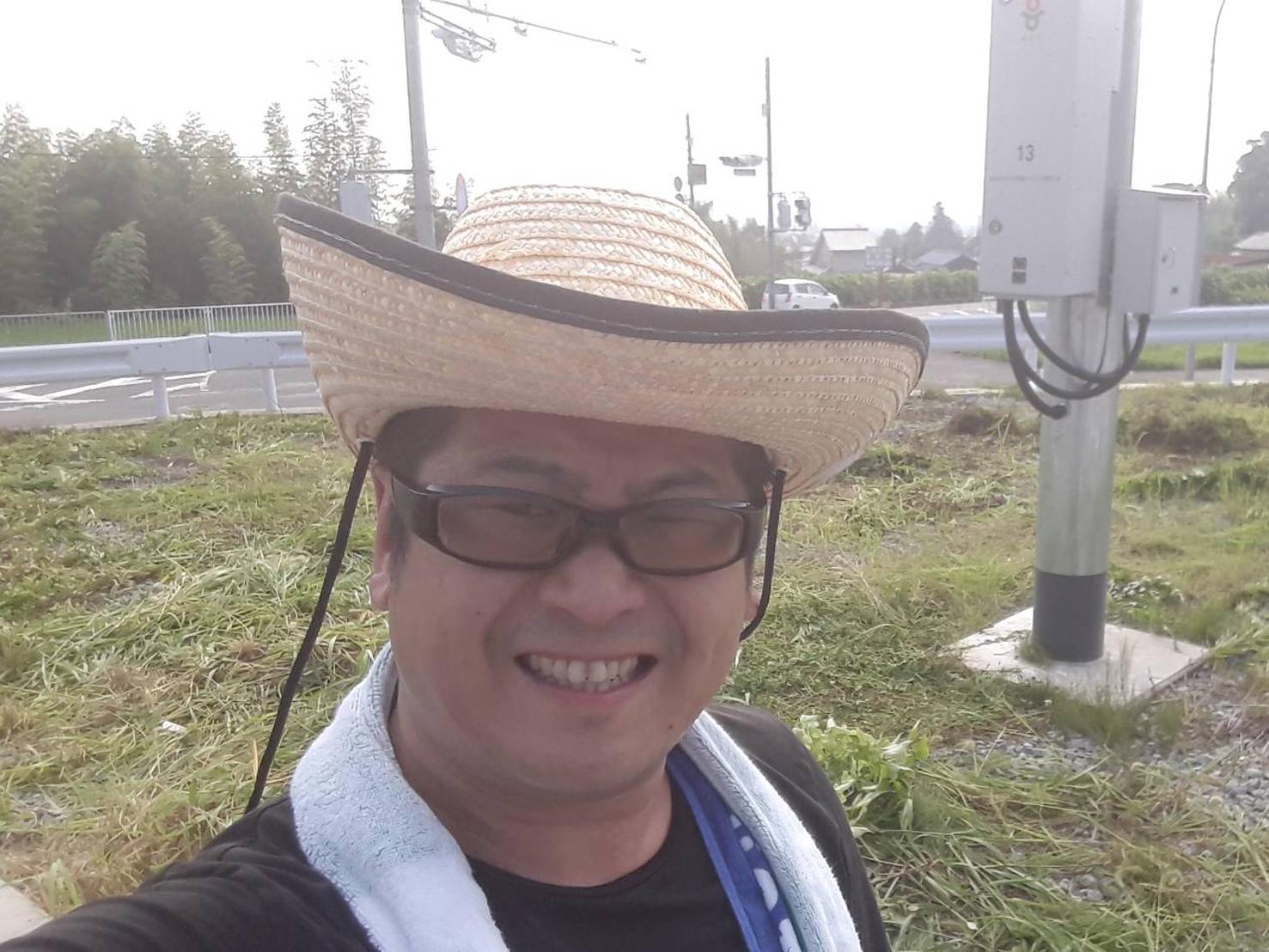 かつらぎ花火大会・美化清掃@道の駅かつらぎ