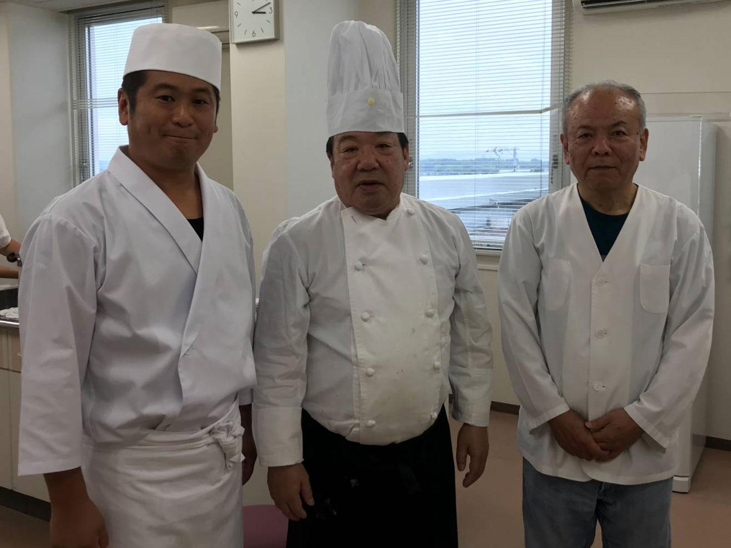 就労準備支援・料理教室@香芝市総合福祉センター