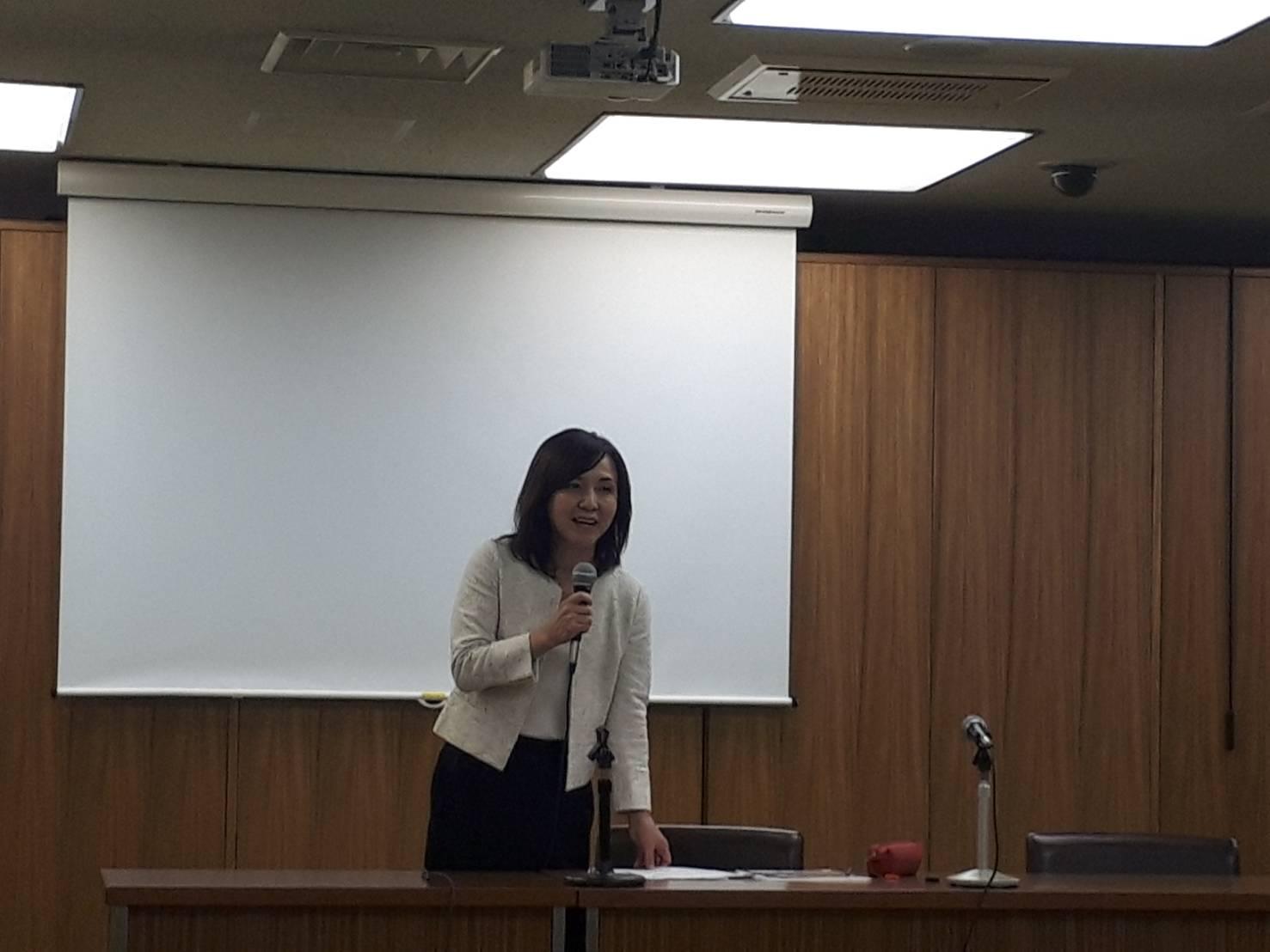 議員活動における会話力向上について・関西若手議員の会@奈良市議会