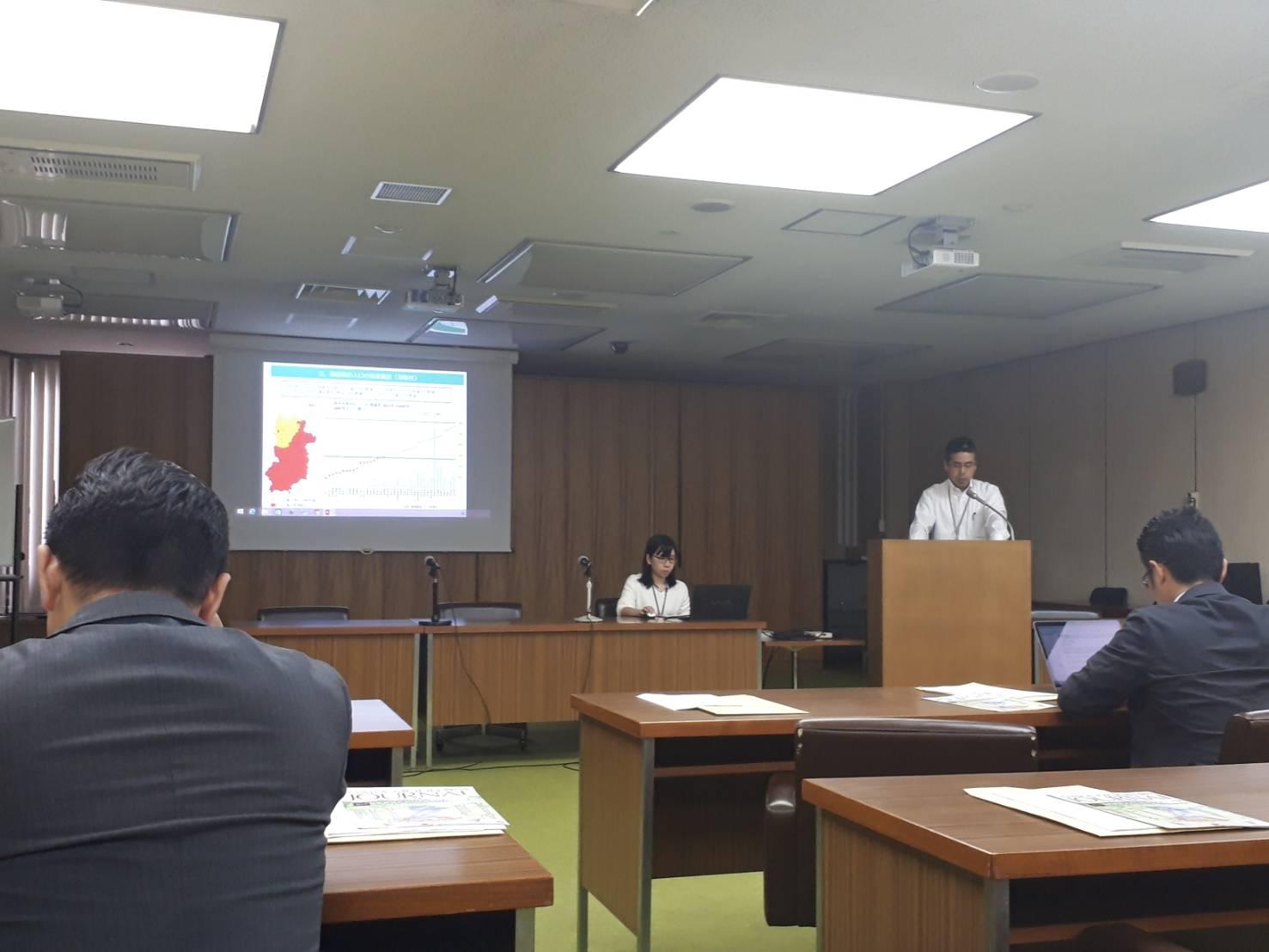 奈良モデルについて・関西若手議員の会@奈良市議会